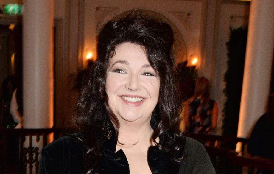 "NEWS: Kate Bush is not a ""Tory supporter"" and ""greatly disliked the behaviour of the previous PM."""