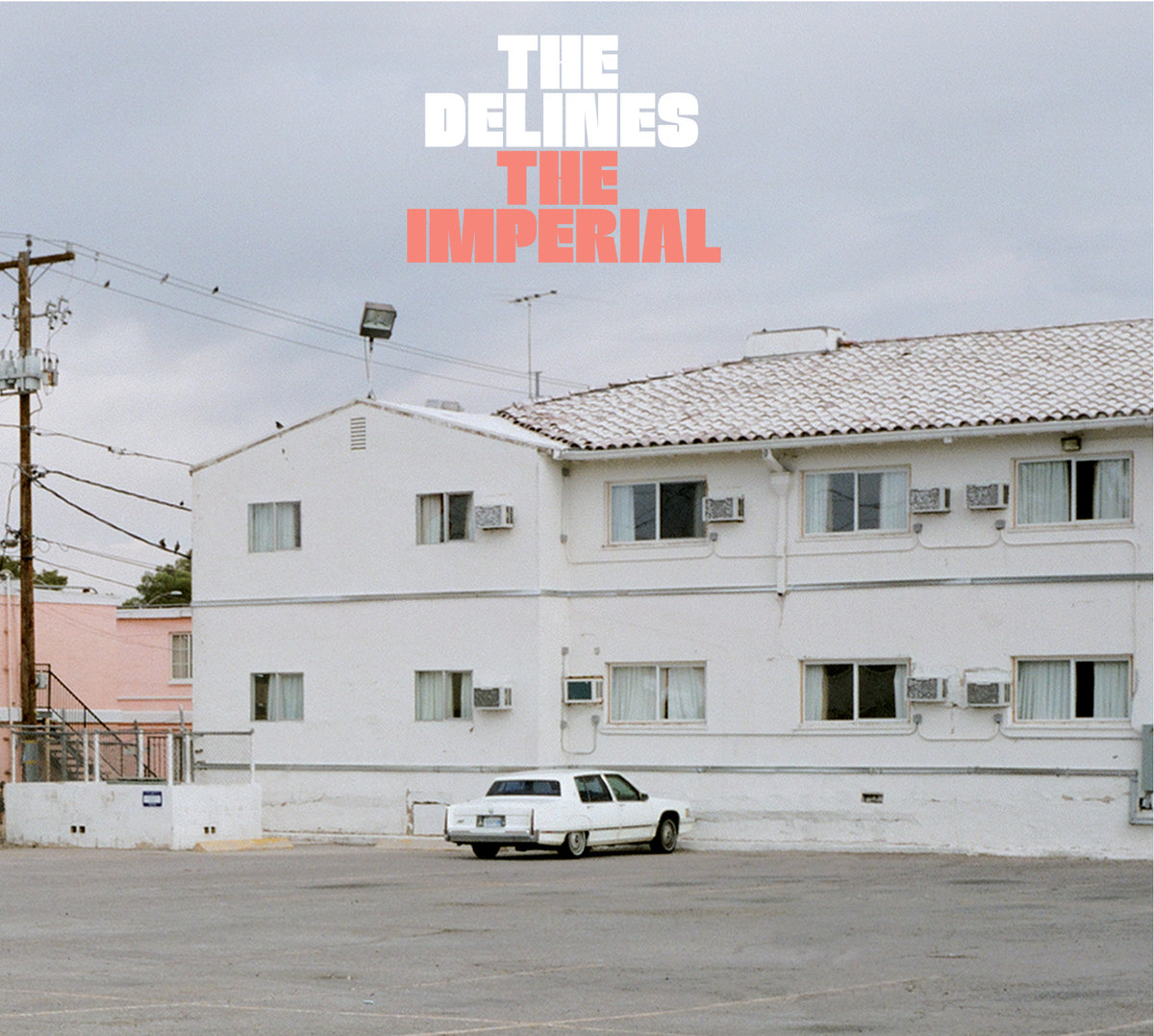 The Delines – The Imperial (Decor Records)