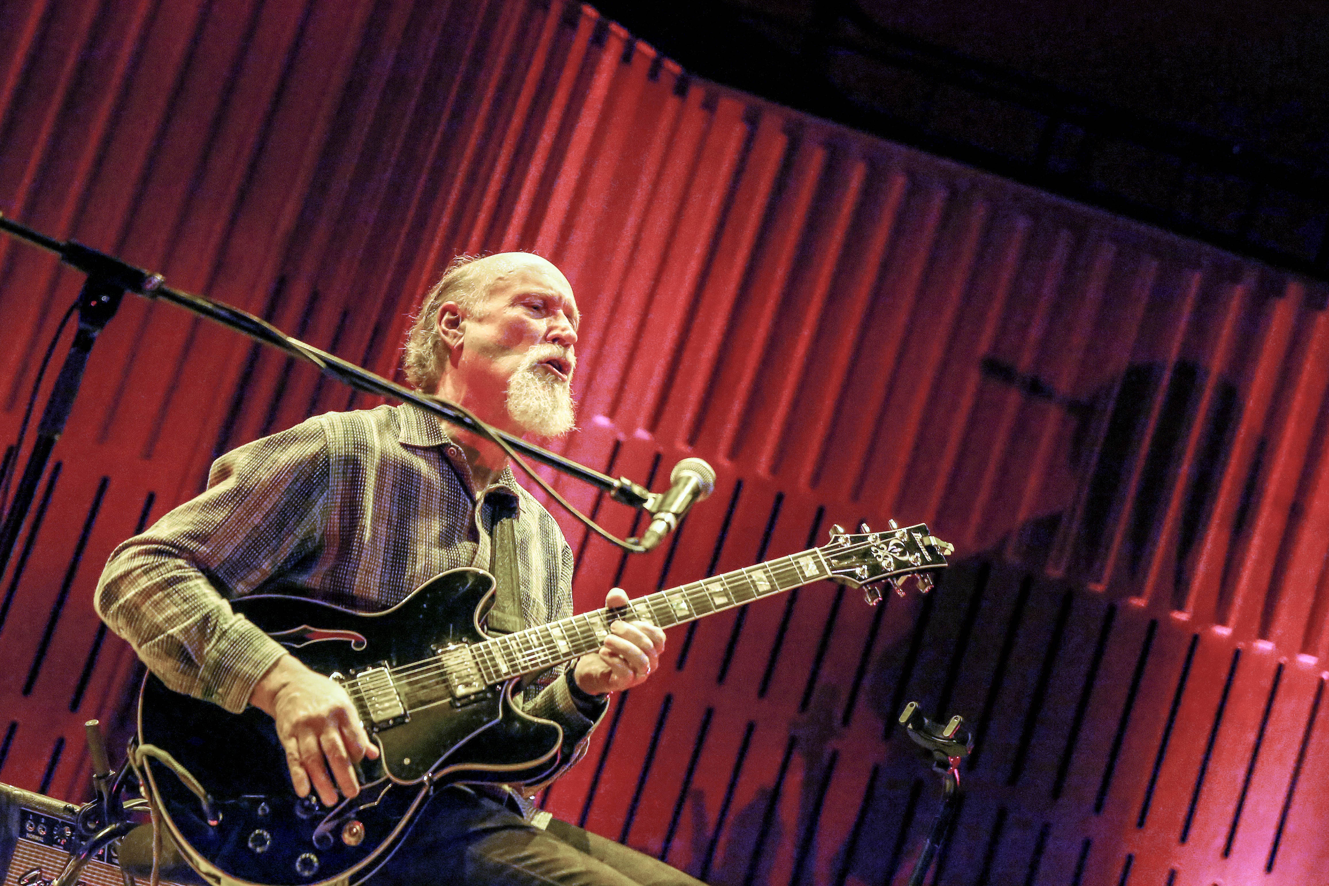 John Scofield – Howard Assembly Room, Leeds, 13/02/2019