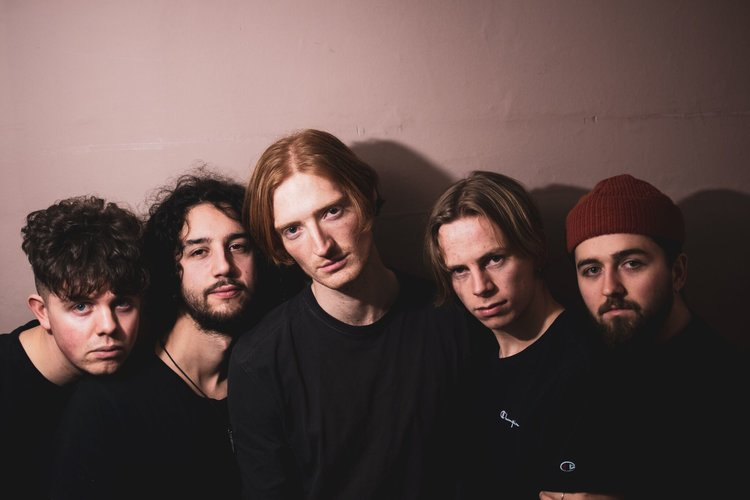 NEWS: ACRYLIC reveal brooding break up single 'Money From Home'