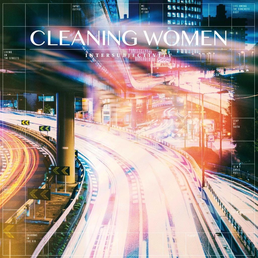 Cleaning Women – Intersubjectivity (Svart Records)