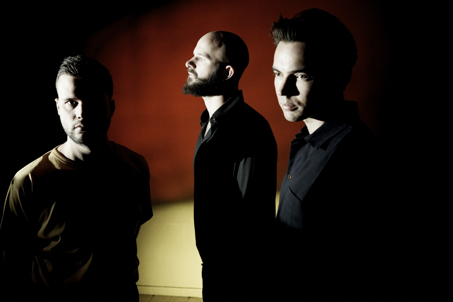 IN CONVERSATION: White Lies