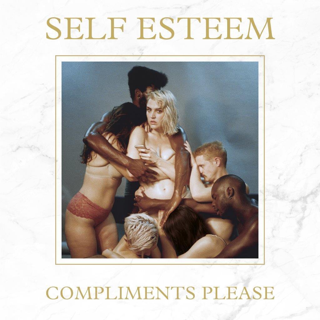 Self Esteem – Compliments Please [Fiction]