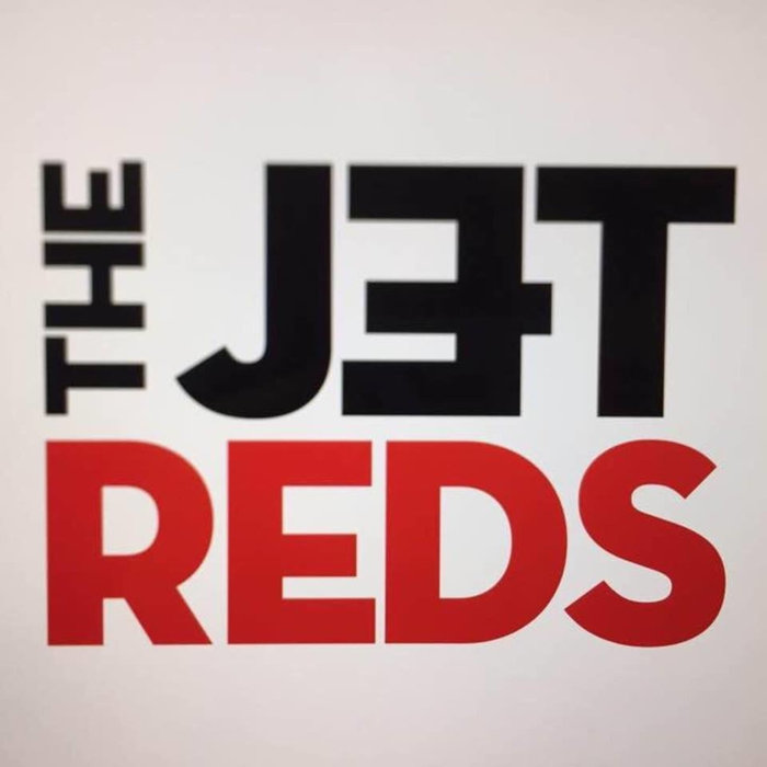 The Jet Reds – What We're Looking For (Northern Quarter Records)