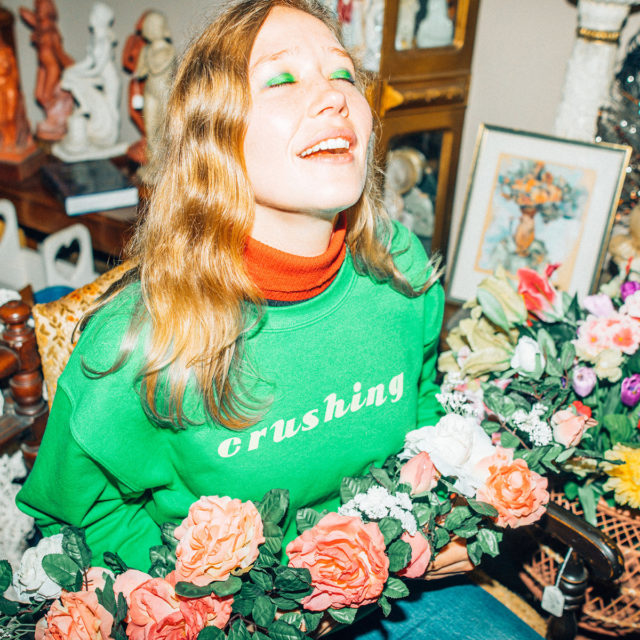 Julia Jacklin – Crushing (Transgressive)