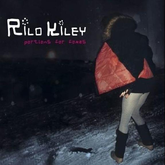 Inarguable Pop Classics #40: Rilo Kiley – Portions for Foxes