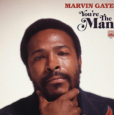 Marvin Gaye – You're The Man (Motown/UMe)