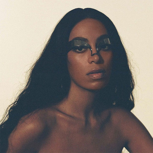 Solange – When I Get Home (Columbia)