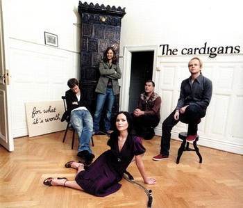 Inarguable Pop Classics #41: The Cardigans – For What It's Worth