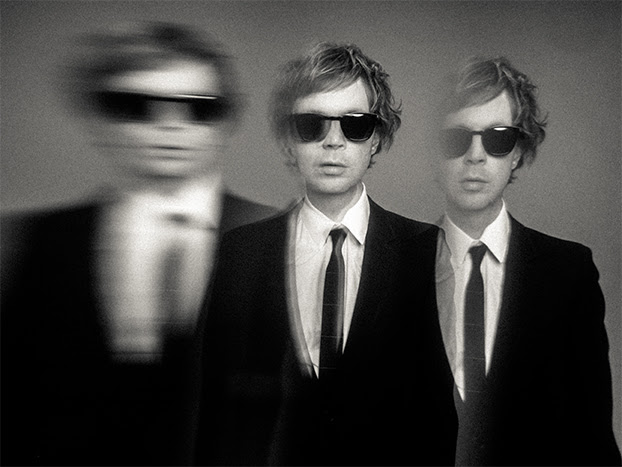 NEWS: Beck reveals 'Saw Lightning' co-written with Pharrell Williams