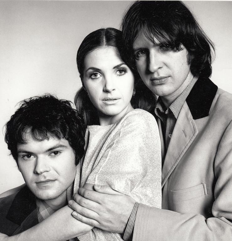 NEWS: Saint Etienne announce 25th anniversary reissue box-set of 'Tiger Bay' & UK Dates