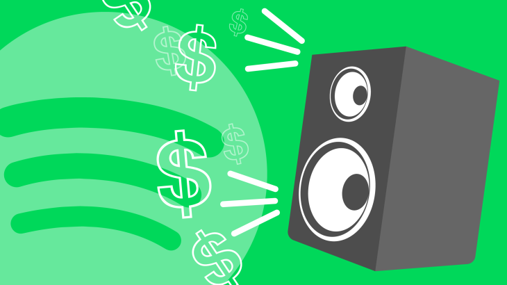 OPINION: Why we need fairer alternatives to Spotify
