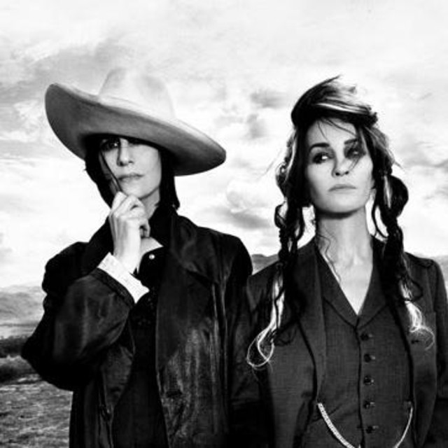 NEWS: Shakespears Sister's first single as a duo in 26 years is a comical trip down Memory Lane