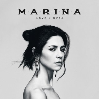 Marina – Love + Fear (Atlantic)