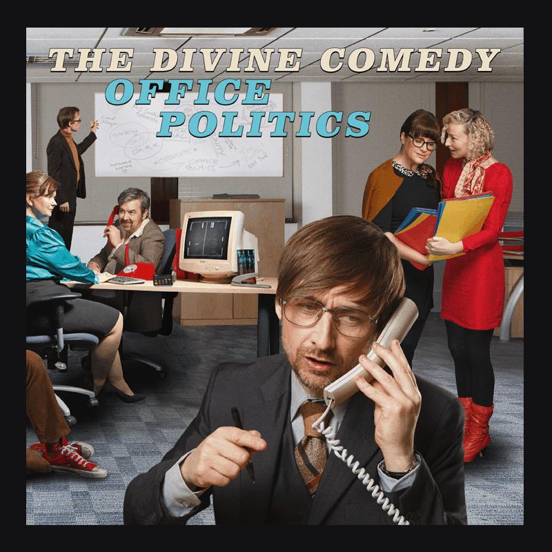 The Divine Comedy – Office Politics (Divine Comedy Records)
