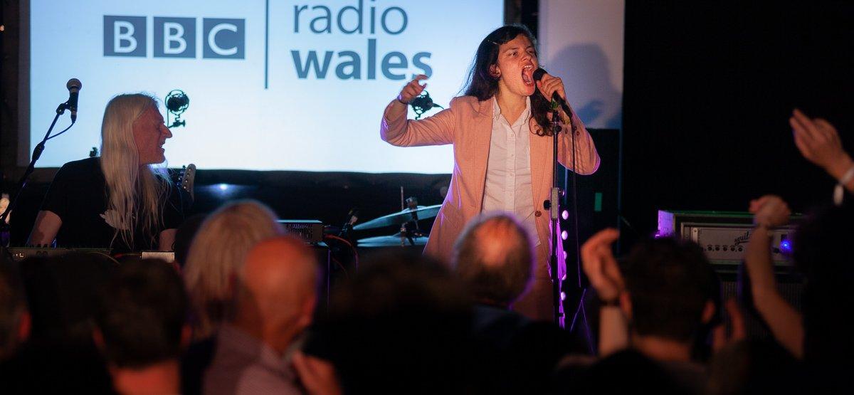 FESTIVAL REPORT: Focus Wales 2019