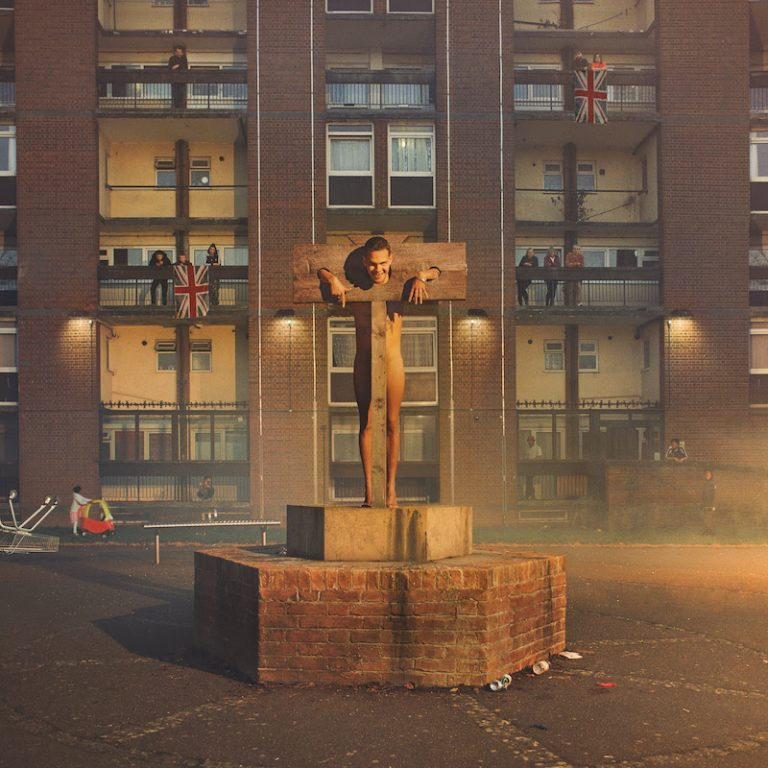 slowthai – Nothing Great About Britain (True Panther/Method)