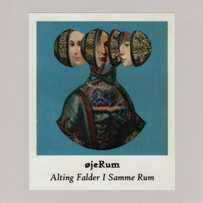 øjeRum – Alting Falder | Samme Rum (Sound In Silence)