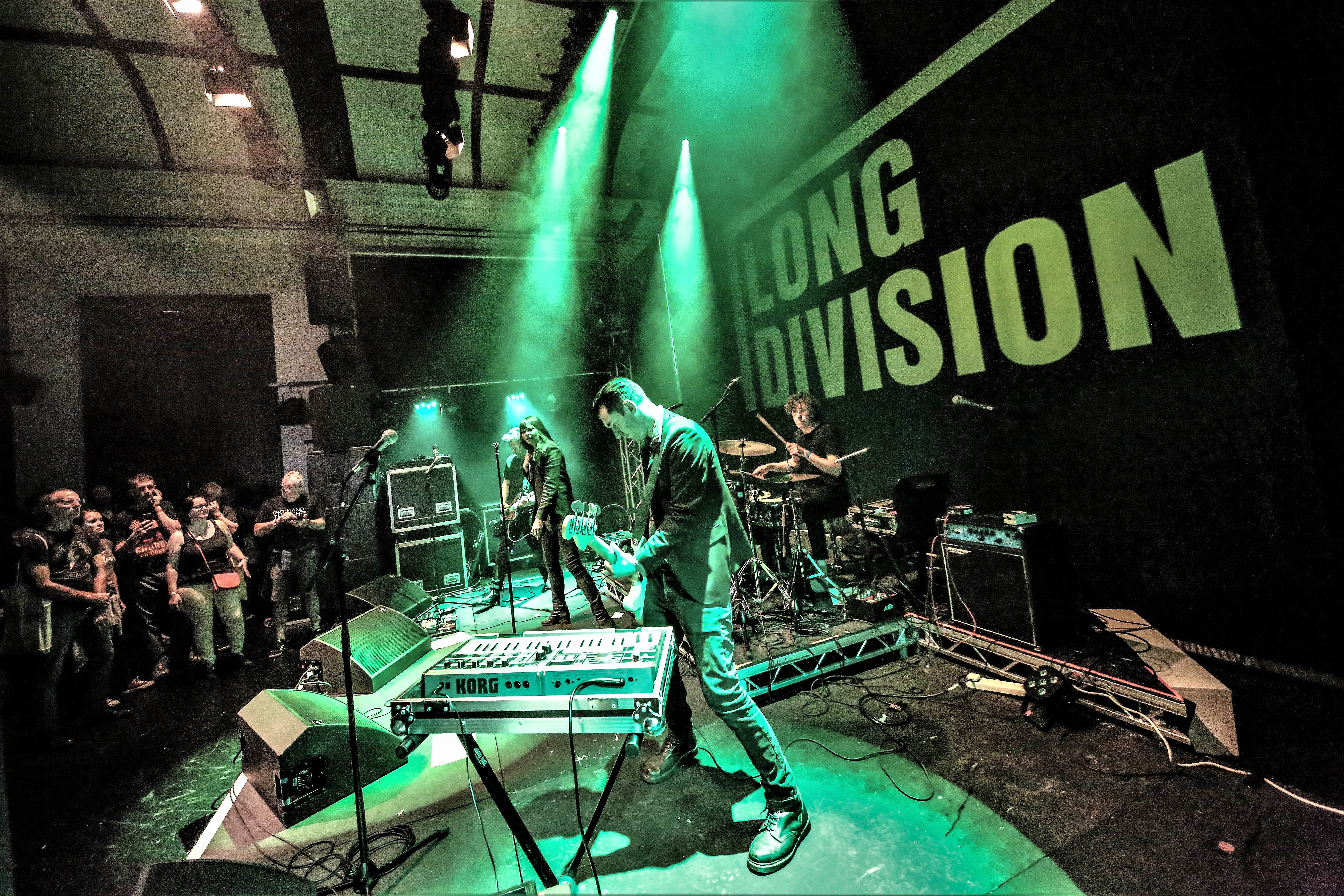 FESTIVAL REPORT: Long Division 2019