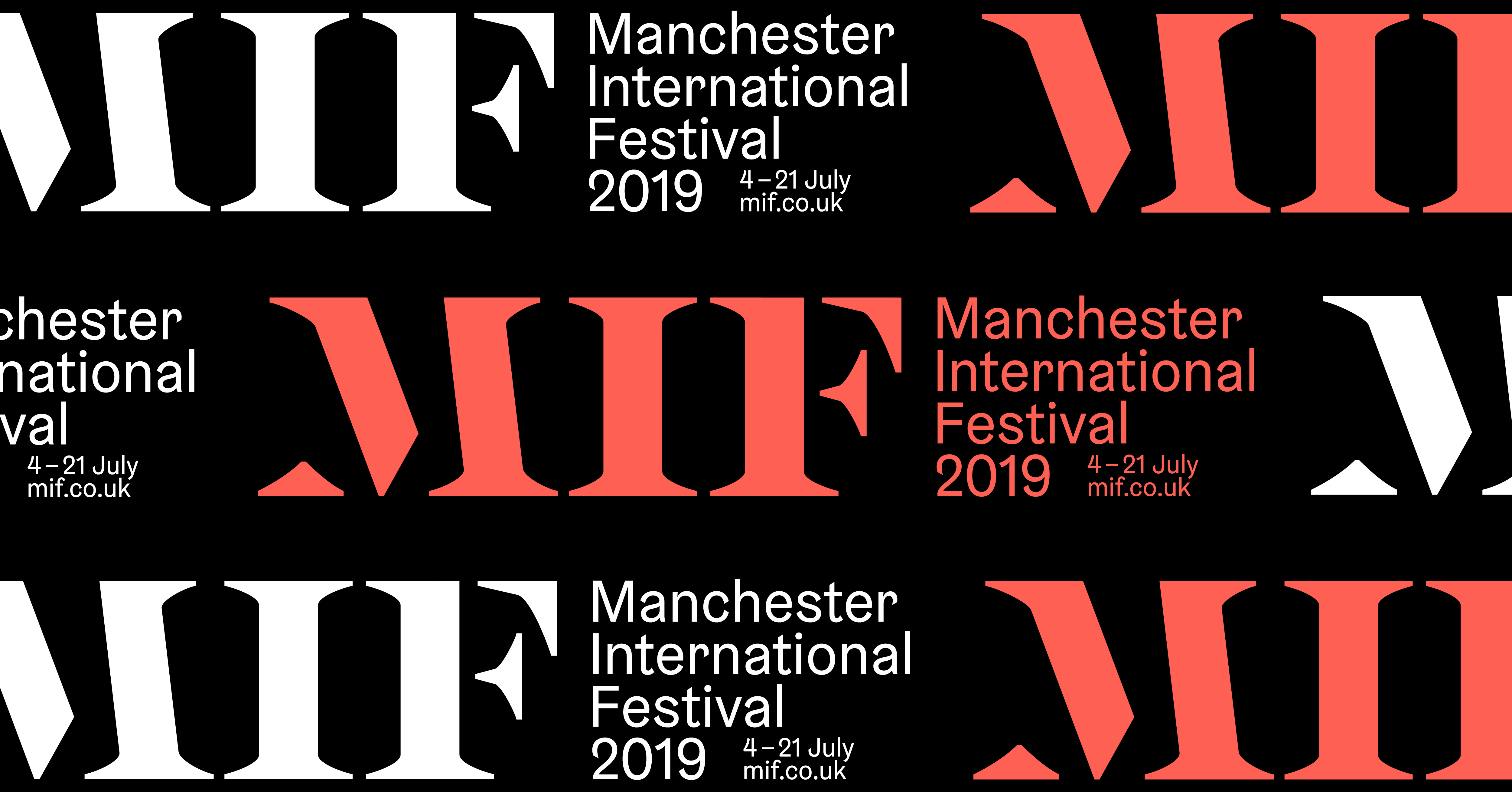 PREVIEW: Manchester International Festival