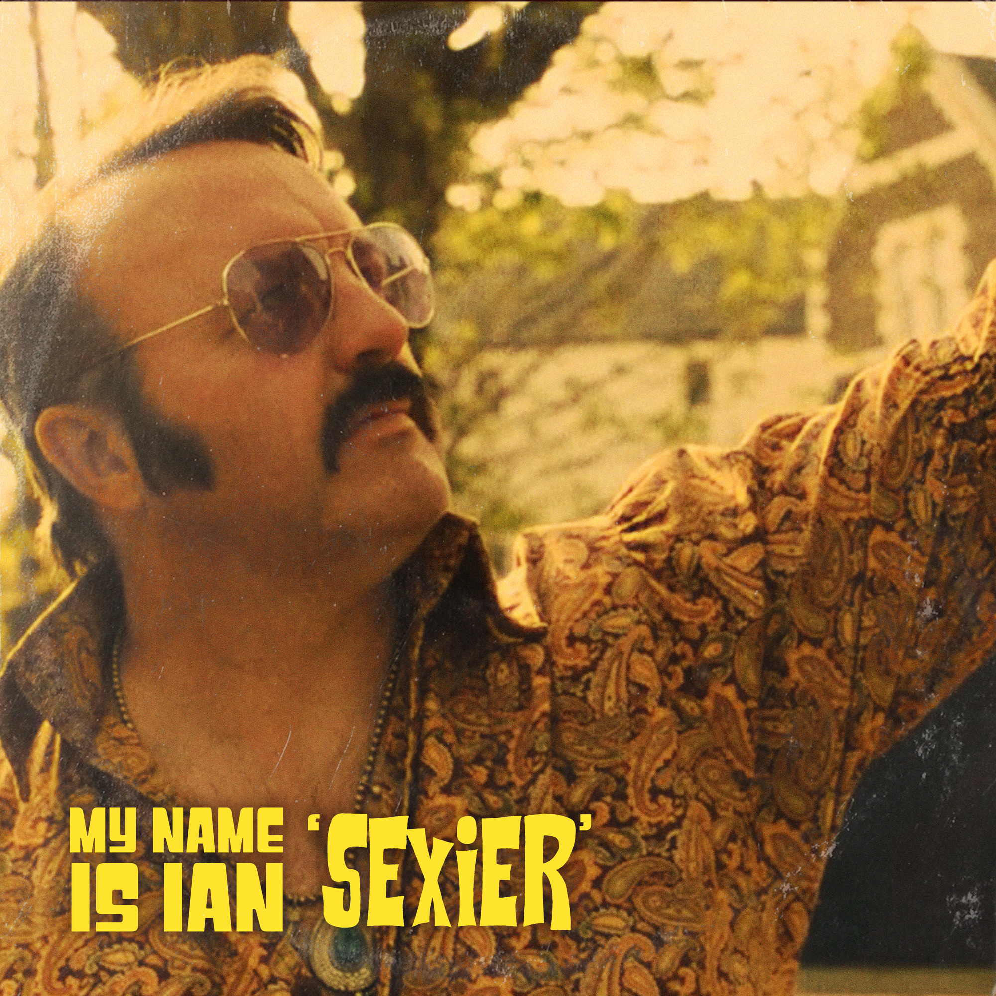 NEWS: My Name Is Ian share new video 'Sexier' starring Mike Bubbins and inspired by Procol Harum