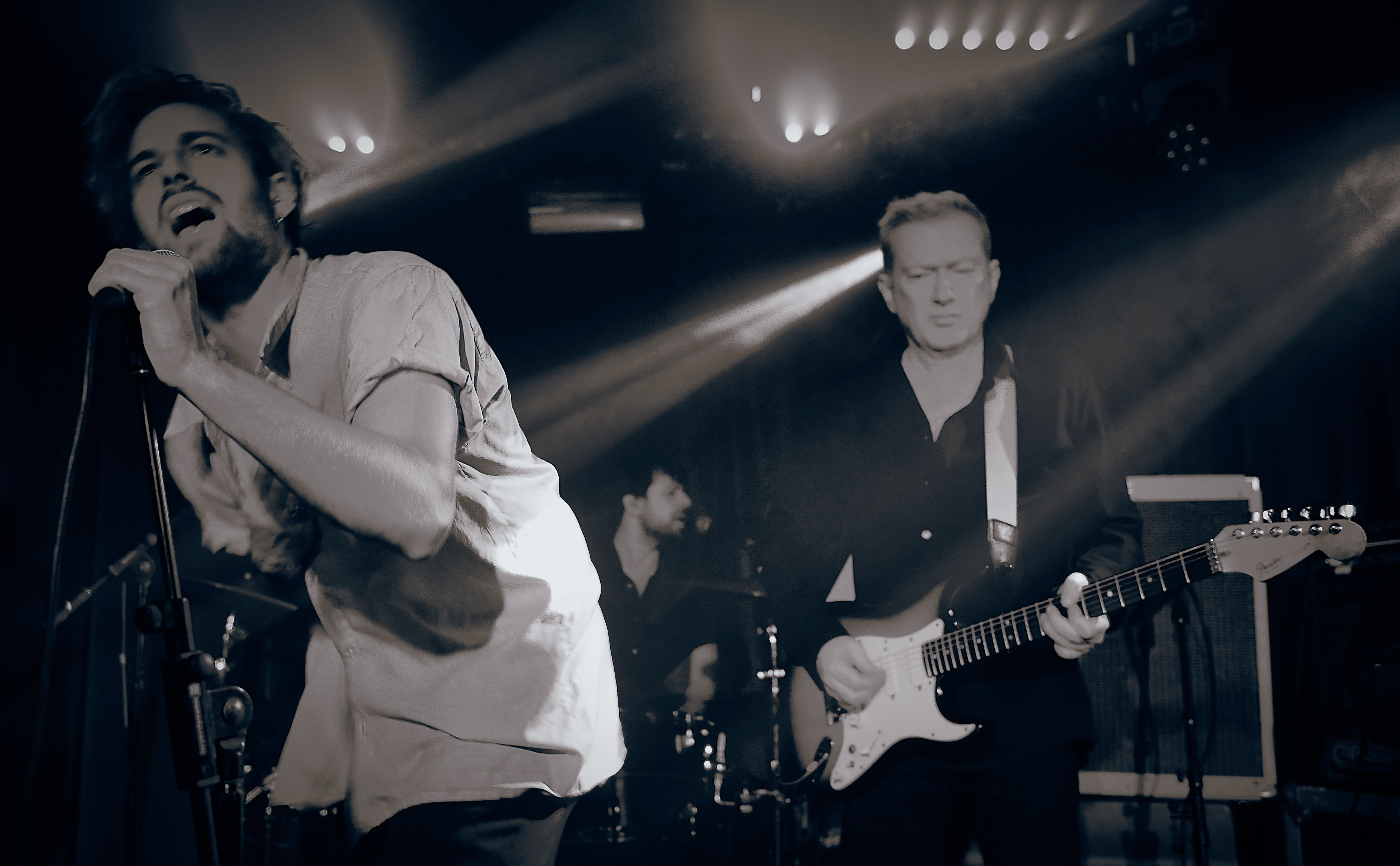 IN CONVERSATION: Andy Gill (Gang of Four)