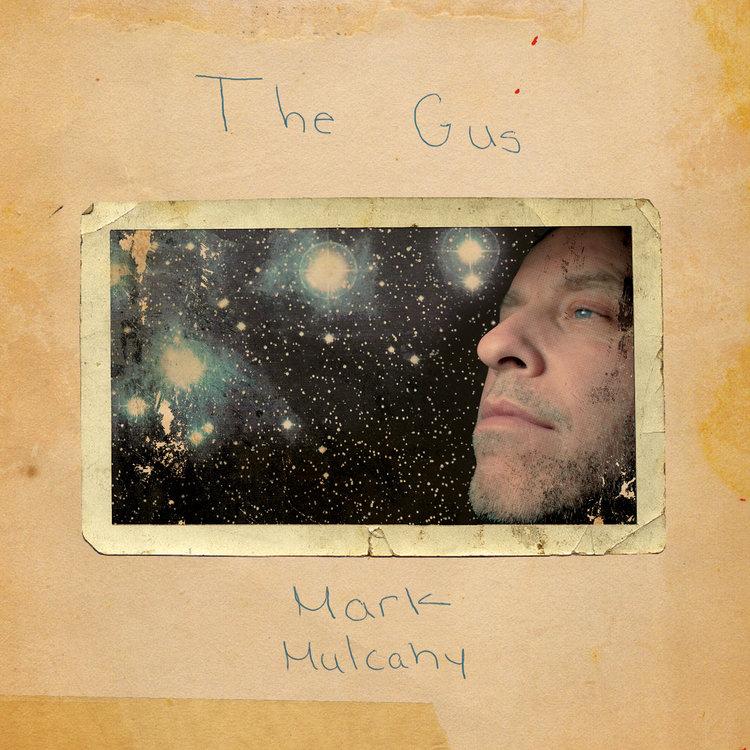 Mark Mulcahy – The Gus (Mezzotint)