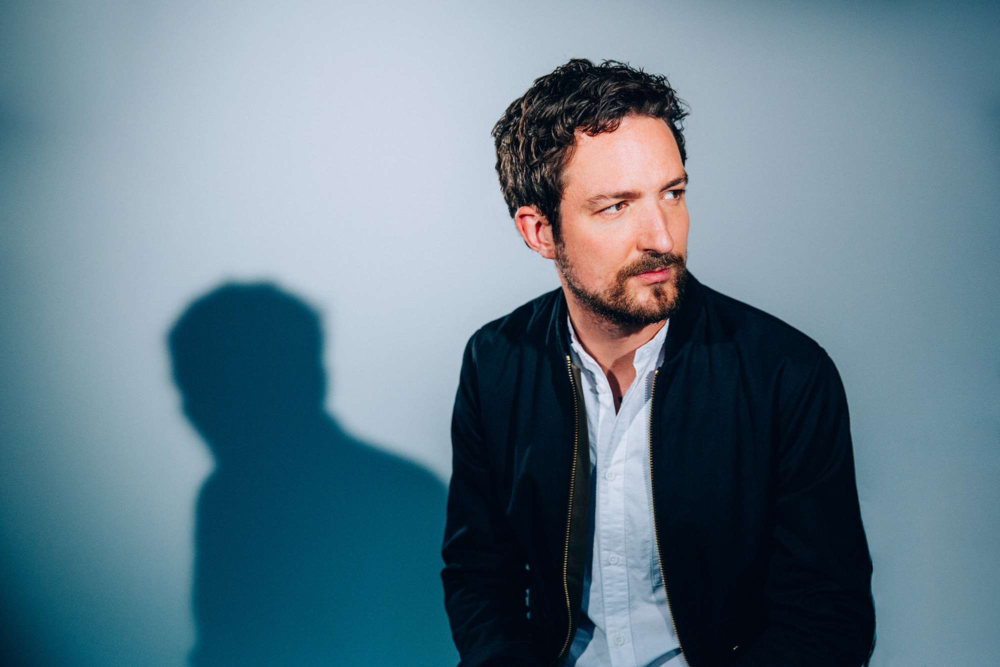 IN CONVERSATION – Frank Turner