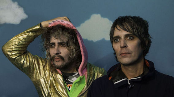 NEWS: The Flaming Lips share new video for 'How Many Times'