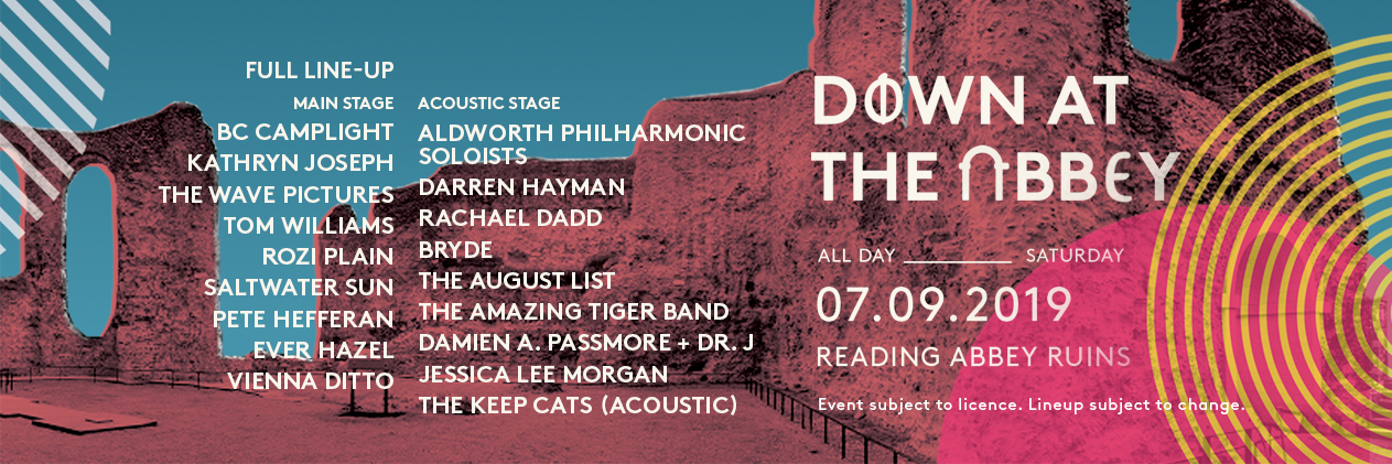 PREVIEW: Down at the Abbey Festival