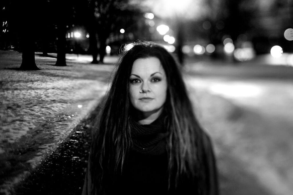 IN CONVERSATION – Marianne Sveen