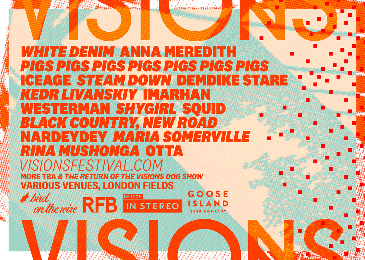FESTIVAL REPORT: Visions 2019