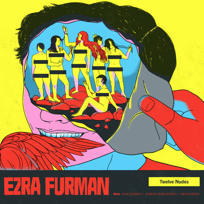 Ezra Furman – Twelve Nudes (Bella Union)