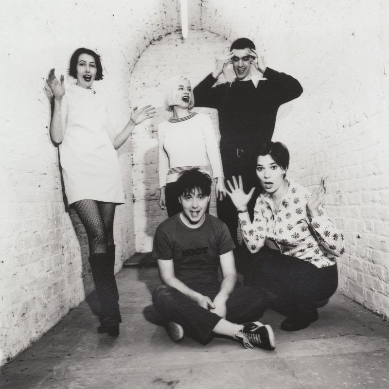 NEWS: Stereolab share unreleased 'The Flower Called Nowhere' instrumental from Dots & Loops reissue