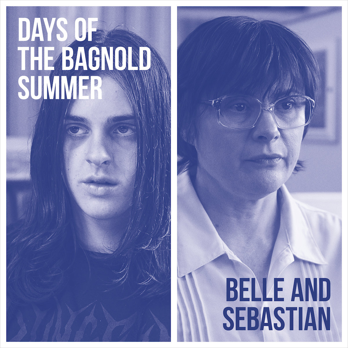 Belle and Sebastian – Days of the Bagnold Summer OST (Matador)