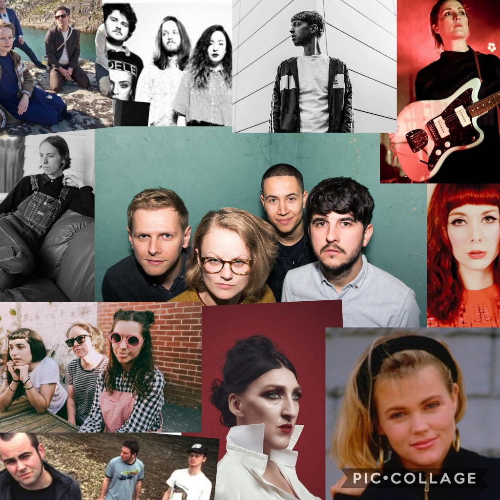 PODCAST: God Is In The Pod: September 2019, Gig Picks (Cardiff), Kidsmoke, Emily Breeze