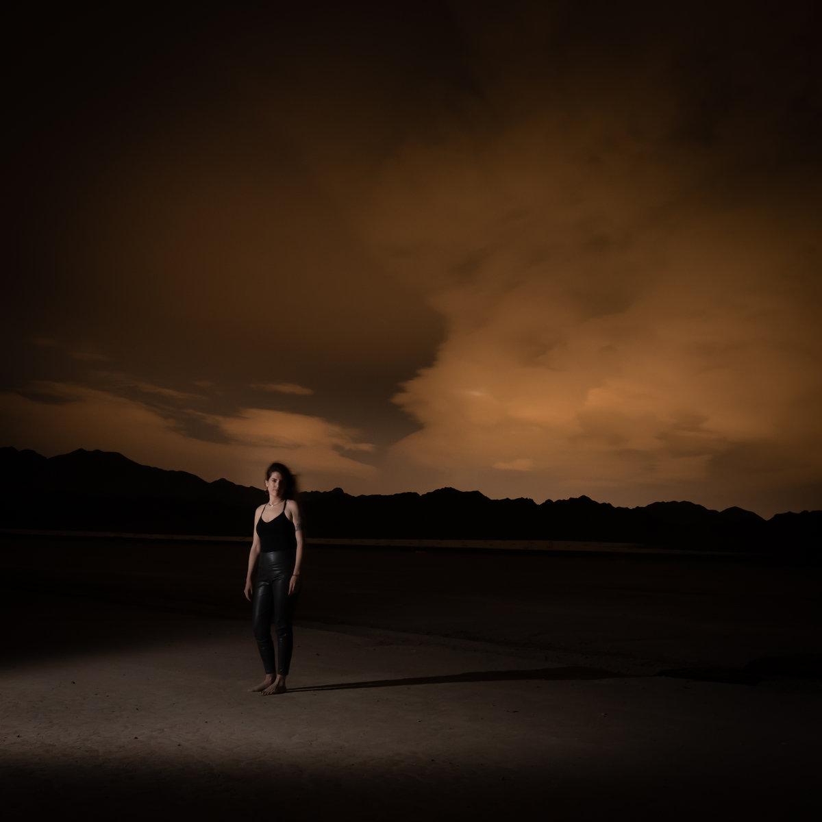 Kendra Amalie – Intuition (Beyond Beyond is Beyond)