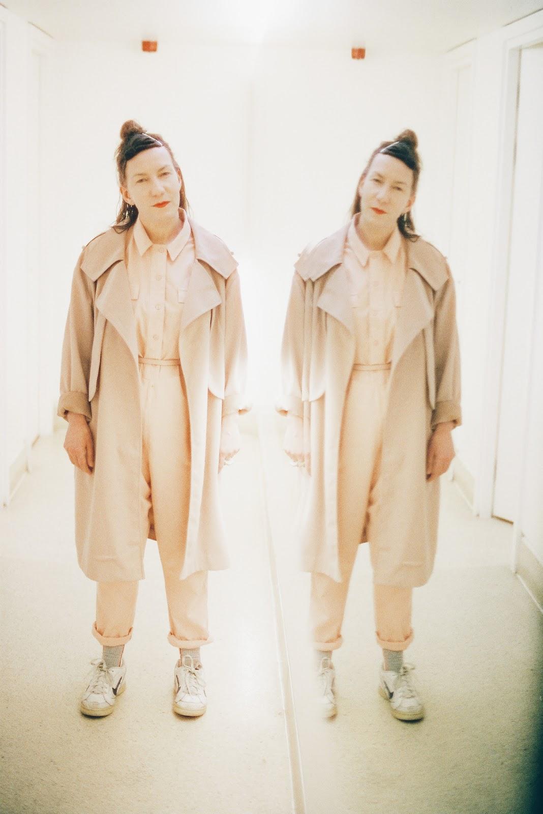 NEWS: Kathryn Joseph shares haunting new single 'Whole'