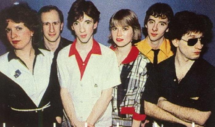 Pop Classic #48: Martha and the Muffins – Echo Beach