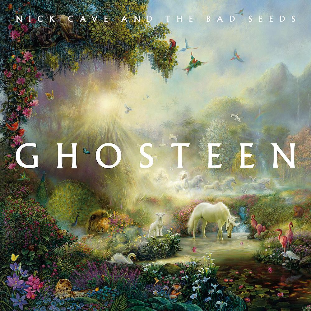 Nick Cave – Ghosteen
