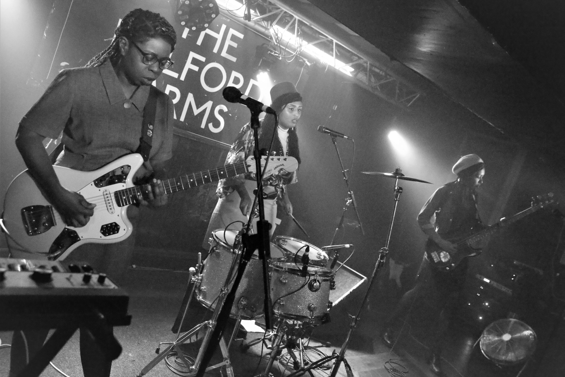 Big Joanie – The Fulford Arms, York, 22/11/2019