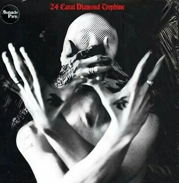 Avalanche Party – 24 Carat Diamond Trephine (So Knee Records)