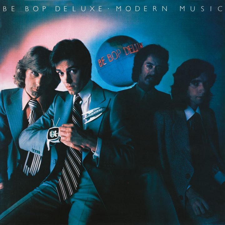 Be Bop Deluxe – Modern Music (Esoteric Recordings)