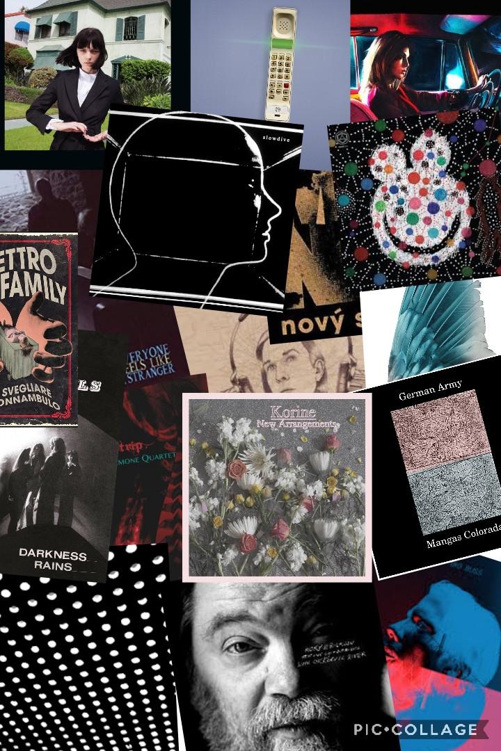 Best of the Decade: Michael Mitchell's Top Twenty Albums