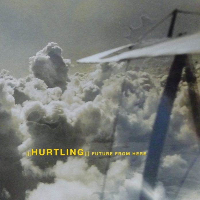 Hurtling – Future From Here (Onomatopoeia)