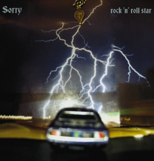 NEWS: Sorry release video for 'Rock'n'Roll Star'