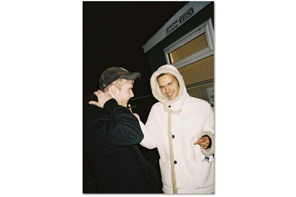 NEWS: Slowthai and Muru Masa reunite for 'Deal Wiv It'