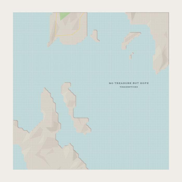 Tindersticks – No Treasure But Hope (City Slang)