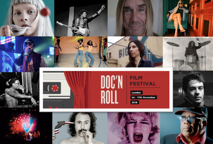 PREVIEW: Doc 'n' Roll Festival
