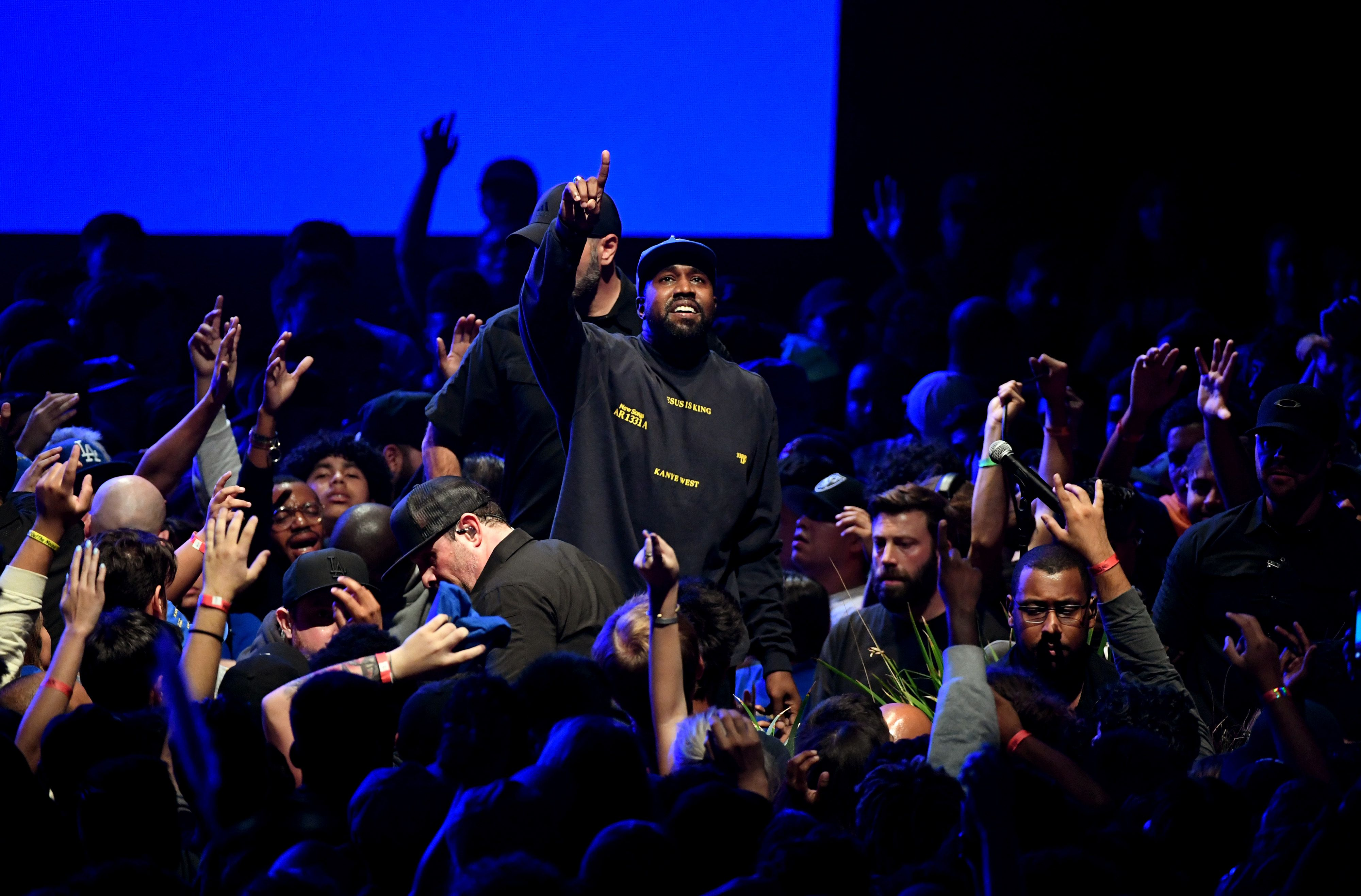 OPINION: Kanye West, Jesus is King and my relationship with the Lord